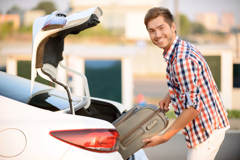 Tips When Collecting A Hire Car